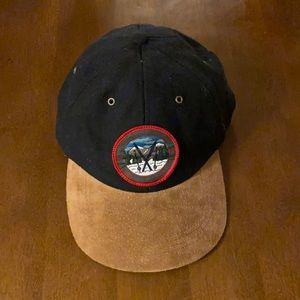 Timberland weatherproof hat